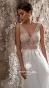 Платье NYBIA 73161K-1