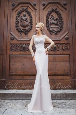 Вечернее платье 030